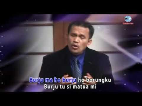 Borhat Ma Ho Boru - LAPADOS