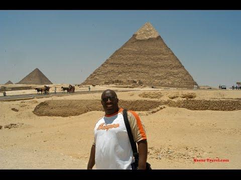 Cairo Egypt Trip Part 1