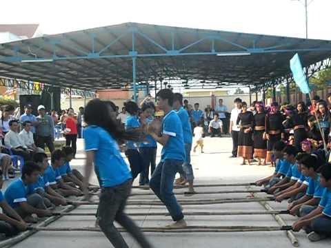 12a4 nhảy sạp trườngTL (2011-2012)