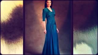 Платье для мамы невесты 2015