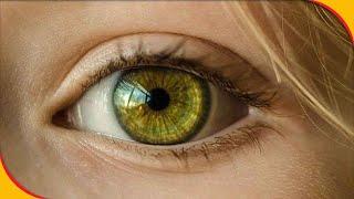 Download Video 9 من أندر ألوان العيون فى العالم MP3 3GP MP4