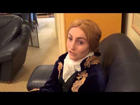 [IWTV] Lestat and Louis Vampire Crackickles Mashup