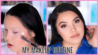 MY EVERYDAY MAKEUP ROUTINE 2017 by : mayratouchofglam