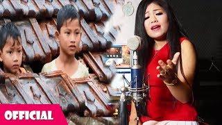 Lặng người khi hát về Miền Trung lũ lụt - Anh Thơ Liên Khúc Nhạc Trữ Tình Về Miền Trung