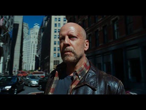 Scifi Movie  Surrogate 2009  Bruce Willis