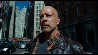 Sci-fi Movie - Surrogate 2009 - Bruce Willis
