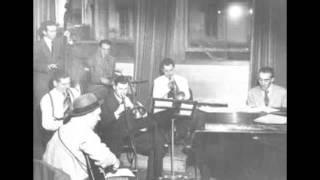 Mezz Mezzrow - House Party - 1945