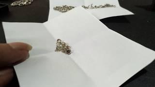 Diaspore (Zultanite), diamond selector II, C.H.H.A.Y gem collection, Galaxy tab s3 camera 4k