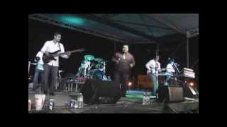 GRUPO PEGASSO FUE QUIEN ENCAVEZO FIESTAS PATRIAS MEXICANAS DE BRYAN TX 2013