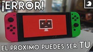 ¡Los ERRORES del Nintendo Switch Online que necesitas SABER! | Tocby