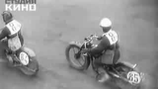 Советская кинохроника 27 июня 1941