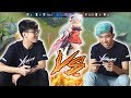 BY 1 KAGURA LAWAN RRQ LEMON     MOBILE LEGENDS INDONESIA