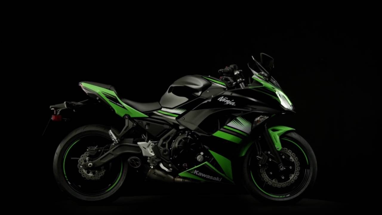 Kawasaki 2019 NINJA 650 for sale in Brisbane QLD Australia | Review