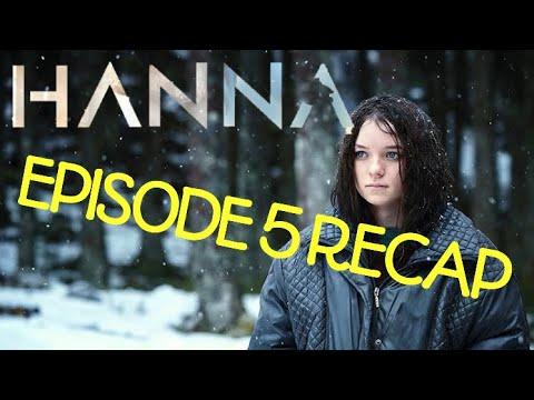 Download Hanna Season 1 Episode 5 Town Recap
