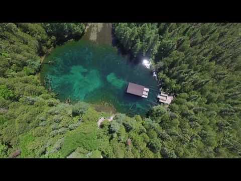 Big Springs aka (Kitch-iti-kipi)
