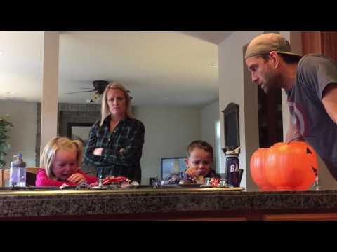 Hey Jimmy Kimmel - I Told My Kids I Ate Their Halloween Candy