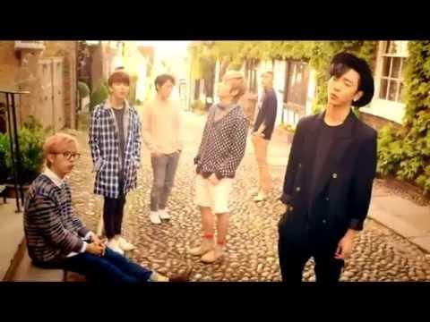 B.A.P - Dancing in the Rain MV - fanmade