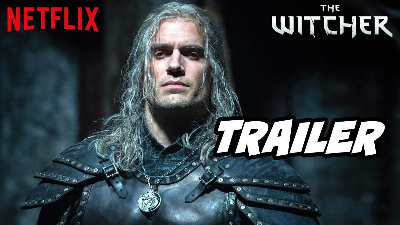 The Witcher Season 2 Trailer Netflix Breakdown and Easter Eggs
