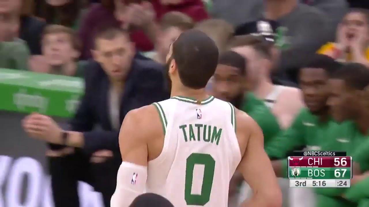 Chicago Bulls vs Boston Celtics Full Game Highlights Game ...