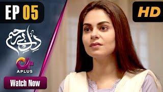 Dil e Bereham - Episode 5 | Aplus Dramas | Wahaj Ali, Amar Khan | Pakistani Drama
