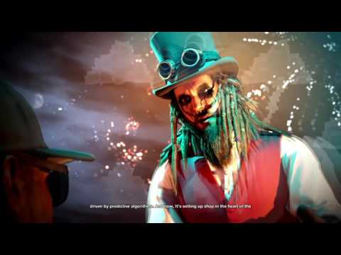 Watch Dogs 2 Operation Looking Glass Part 2/2