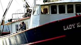 Crab boat capsizes in Oregon. Most dangerous job.