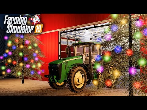 Fs19 Merry Christmas From Our Farm To