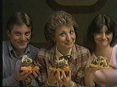ShowBiz Pizza Place Classic Television Advertisements