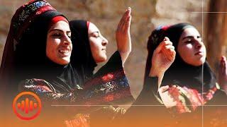 إبراهيم صبيحات - سحجة عربية #دحية بداوية .. التراث الفلسطيني
