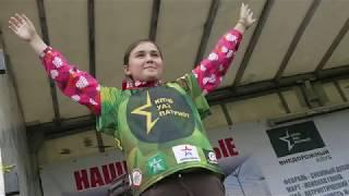 Спортивные и творческие развлечения для детей на ДРП 2019