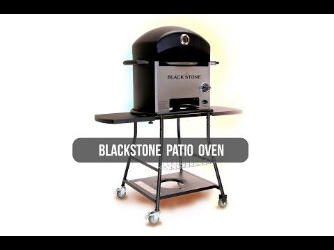 The Blackstone Patio Oven