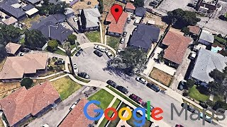 Так я нашел дом Сиджея из GTA San Andreas в Реальной Жизни...