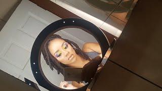 NikkiTutorials Inspired Colorful Makeup/ The Beautii Kafé