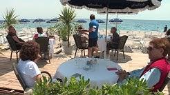Nice : réouverture des plages privées