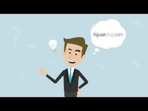 TheHouseShop.com | Online Estate Agents
