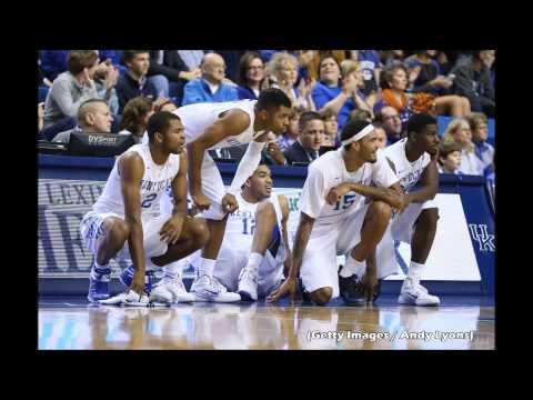 ESPN College Basketball Analyst Sean Farnham Talks UK & IU