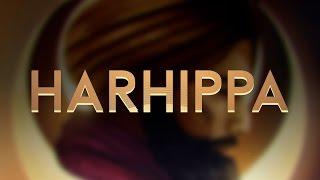 Different Heaven & Soltan - Harhippa [Lyrics Video]