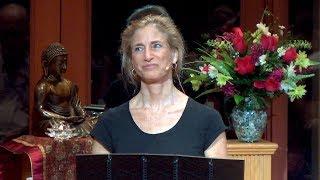 TaraTalks: Tara's Stories by the River - with Tara Brach When we're...