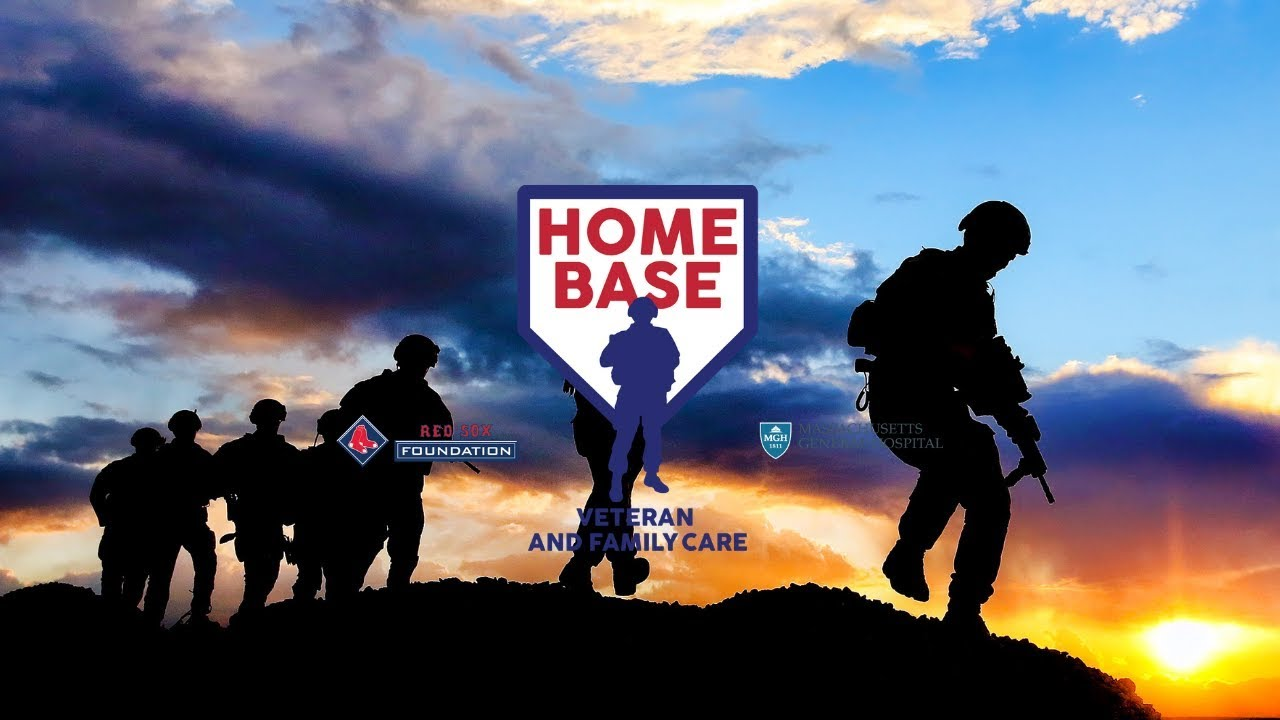 Team Home Base, a Red Sox Foundation & Massachusetts General
