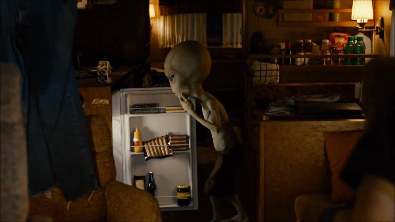 Paul Ein Alien Auf Der Flucht 2