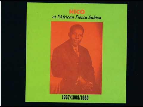 Nico Kassanda - Marie Pauline