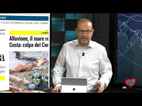 I giornali in edicola - la rassegna stampa 05/10/2020