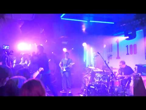 Blur - Girls and Boys - Live at the 100 Club, London August 2nd 2012