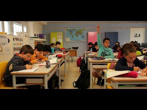 Brèves de classe - court métrage