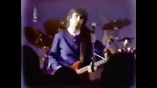XTC performing live at Gaston Hall at Georgetown University in Wash...