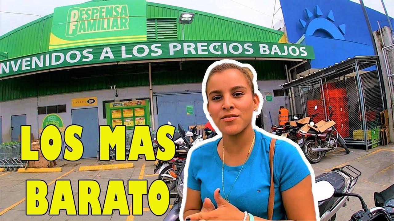 Supermercado Mas Barato De Guatemala