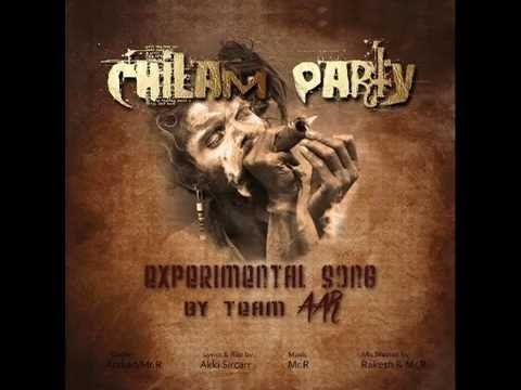 Bholeynath Chilam Party (Full Song 2016),...