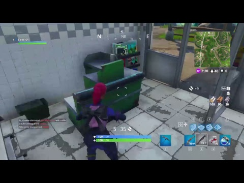 Fortnite Will We Win? Win Streak. Road To 100 subs. Please watch. Biggest Base attempt. Stair Way