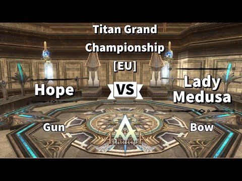 Titan Grand Championship