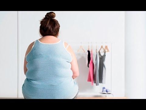 Rich girls are more likely to be obese than rich boys – but overall poor children still outweigh the